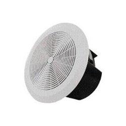Panasonic - WS-EC10 - Panasonic WS-EC10 60 W RMS - 120 W PMPO Speaker - Black, White - 90 Hz to 20 kHz - 8 Ohm - Ceiling Mountable