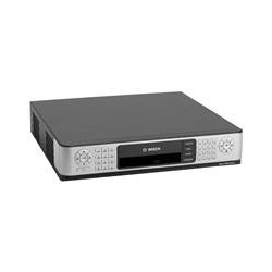 Bosch - DNR-753-16A400 - Bosch DNR-753-16A400 1 Disc(s) 16 Channel Professional Video Recorder - 4 TB HDD - DVD+RW, CD-R - PAL, NTSC - DVD Video, H.264, MPEG-1 - Ethernet - USB