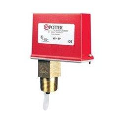 Potter Electric Signal - VSSP - Potter Electric VS-SP potter vssp vn flw swt/sm pipe