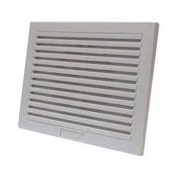 ATW Security / Mascon - FS66 - ATW Security FS66, 15 Watt siren, flush mount, 6-14 vdc