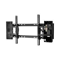 Peerless - WL-ST660-100 - Peerless-AV PeerAir WL-ST660-100 Wall Mount for Flat Panel Display - 37 to 63 Screen Support - 200 lb Load Capacity - Polycarbonate - Black