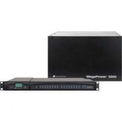 American Dynamics - ADMPR176S12N - Megapwr 3200 Swtchr 176 Inputs