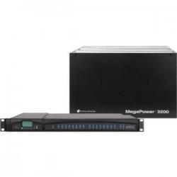 American Dynamics - ADMPR32S8N - Megapower 3200 Switcher, 32 In