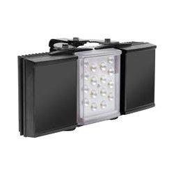 Raytec - HY150-30 - HYBRID 150, 2 IR 850nm, 1x White-Light, Adaptive Illumination - includes PSU 75W; 30 degree