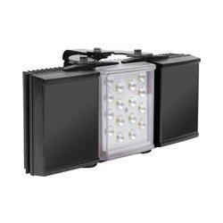 Raytec - HY150-50 - HYBRID 150, 2 IR 850nm, 1x White-Light, Adaptive Illumination - includes PSU 75W; 50 degree