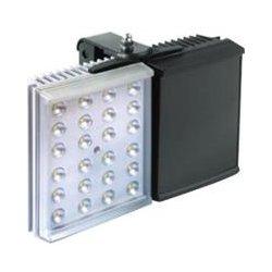 Raytec - HY200-50 - HYBRID 200, 1x IR 850nm, 1x White-Light, Adaptive Illumination - includes PSU 80W; 50 degree