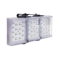 Raytec - RL150-AI-50 - RAYLUX 150, Adaptive Illumination - Triple Panel - High Voltage- Includes Standard PSU 80W; 50-180 degree