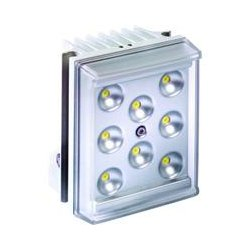 Raytec - RL25-30 - RAYLUX 25 - Single Panel - High Voltage- Includes Standard PSU 15W; 30 degree