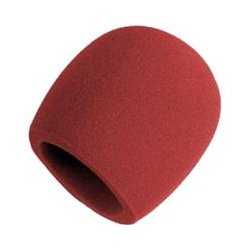 Shure - A58WS-RED - Shure A58WS Windscreen