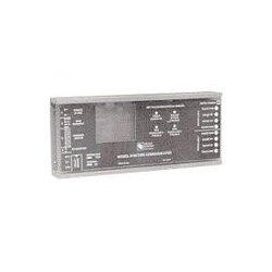 Honeywell - 005128 - 4 Chnl Slave Fire Communicator