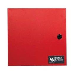 Honeywell - 005129 - 4 Chn Slave Fire Comm W/ Cabint