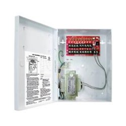 SECO-LARM - EVP-1SA8P16UL - Seco-Larm EVP-1SA8P16UL Proprietary Power Supply - 110 V AC Input Voltage - Wall Mount
