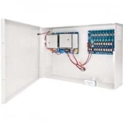 Securitron / Assa Abloy - AQD5 - Securitron AQD5 Series 12/24 Power Supply/Charger - 110 V AC, 220 V AC Input Voltage
