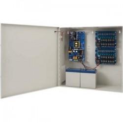 Securitron / Assa Abloy - AQD6-16C - Securitron Switching Power Supply - 120 V AC, 230 V AC Input Voltage - 12 V DC, 24 V DC Output Voltage - 90% Efficiency