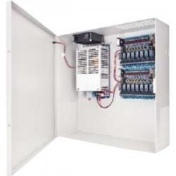 Securitron / Assa Abloy - AQU128 - Securitron AQU128 Proprietary Power Supply - 220 V AC, 110 V AC Input Voltage - Wall Mount