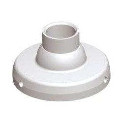 Samsung - STB-30PF - Samsung STB-30PF Mounting Adapter for Surveillance Camera - Aluminum