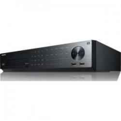 Samsung - SRD-1653D-500 - Samsung SRD-1653D-500 Digital Video Recorder - 500 GB HDD - CIF, H.264 - Gigabit Ethernet - HDMI - VGA - USB - Composite Video
