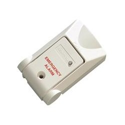 GE (General Electric) - 3045CT-W - Interlogix 3045CT-W Panic alarm switch, SPDT, no LED cold tempature