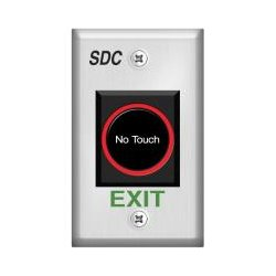 Security Door Controls (SDC) - 474U - SDC 474U 2-SPDT Touchless Exit Switch - Remote Control Switch - Door