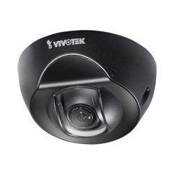 Vivotek - FD8151VF2 - Vivotek FD8151V-F2 Network Camera - Color, Monochrome - 1280 x 1024 - CMOS - Cable - Fast Ethernet - Dome