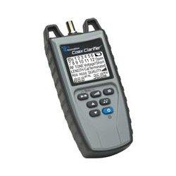 Platinum Tools - TCC220 - Platinum Tools Coax Clarifier - Coaxial - 4Number of Batteries Supported