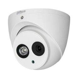 Dahua Technology - A42AG22 - Dahua A42AG22 4 Megapixel Surveillance Camera - Color - 164.04 ft Night Vision - 2560 x 1440 - 2.80 mm - CMOS - Cable - Wall Mount, Junction Box Mount, Pole Mount