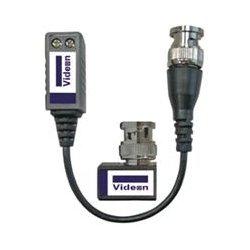 WatchNET - BALUN-17 - Videon BALUN-17 Video Extender - 1 Input Device - 1 Output Device - 600 ft Range - 1 x Network (RJ-45) - Twisted Pair