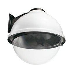 Videolarm - SDW16CHB - 16 Dome Hsg W/ Htr/ Blw Clear