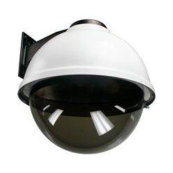 Videolarm - SDW16T - 16 Dome Hsg W/ Fxd Wall Mt Tnt