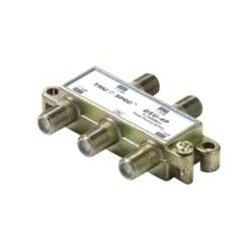 Xantech - 20200 - Xantech 020200 020200 4 way splitter