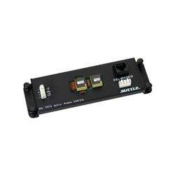Suttle - SAMDSL - Suttle DSL Filter Module - 3 kHz - 1 kHz to 3 kHz - Network (RJ-45)