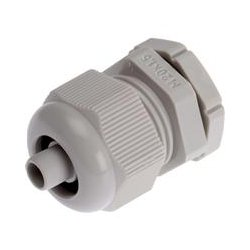 Axis Communication - 5503-951 - AXIS Cable Gland A M20x1.5 RJ45, 5pcs - Cover - 5 Pack