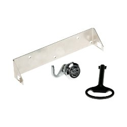 Axis Communication - 5505651 - AXIS Cabinet Lock A - Cabinet accessory kit - wall mountable