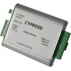 Cypress Computer - CCX1350 - Universal Clock Driver No Tzon