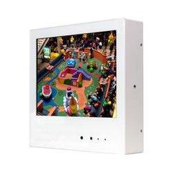 ViewZ - VZ-PVM-Z1O2 - ViewZ Public View LED CCTV Monitor - 10 LCD - 1024 x 768 - LED - 300 Nit - USB