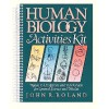 John Wiley & Sons - 787966622 - Human Biology Activities Kit Human Biology Activities Kit (Each)