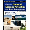 John Wiley & Sons - 787997633 - Hands-On Activities Book Hands-On Activities Books, General Science Activities (Each)