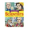 John Wiley & Sons - 471252220 - SCIENTISTS THROUGH THE AGES BY VANCLEAVE (Each)