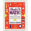 John Wiley & Sons - 787967408 - BOOK HANDSON MATH: READY-TO-USE GAMES (Each)