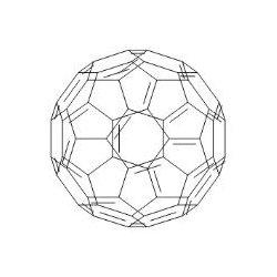 Strem Chemicals - 06-0602..500 - Fullerene C60 99.9% (Each (1g/mol))