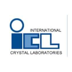 International Crystal Labs - 0002-4980 - Potassium chloride crystal random cuttings spectrophotometric grade (Each)