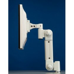 Other - 60210C1524G - LCD ARM C-CLMP WRK GRY 15-24LB. (Each)