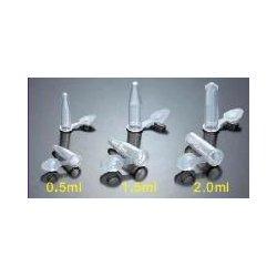 Vwr - 10025-738-packof400 - Mct 2 Ml Cb Natural Cs4k Pk400 Non-st (pack Of 400)