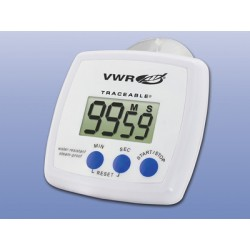 Vwr - 10027-016-each - Traceable Steam/water Resistant Tmer (each)
