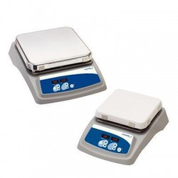 Vwr - 10027-088-each - Vwr 10x10 Cer Stirrer 120v Pro W/cert (each)