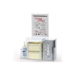 Vwr - 10031-874-each - Vwr - Respitory Hygiene Station (each)