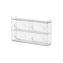 Vwr - 10031-900-each - Vwr - Side Load Acrylic Glv Dspnsr Prem (each)