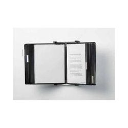 VWR - 10031-956-EACH - VWR Anti-Microbial Document Display System Anti-Microbial Wall, Mount Display System (Each)