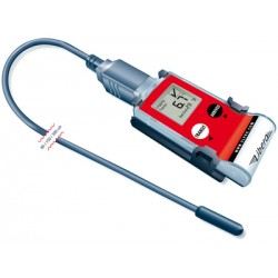 Elpro - 4534-c-vwr - Libero Usb Datalogger Kit 1m W/alarm (each)