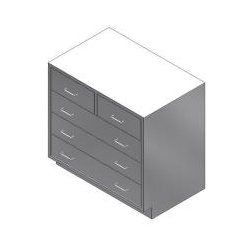 Kloppenberg & Co. - BQ362235 - BASE CABINET BQ362235 (Each)